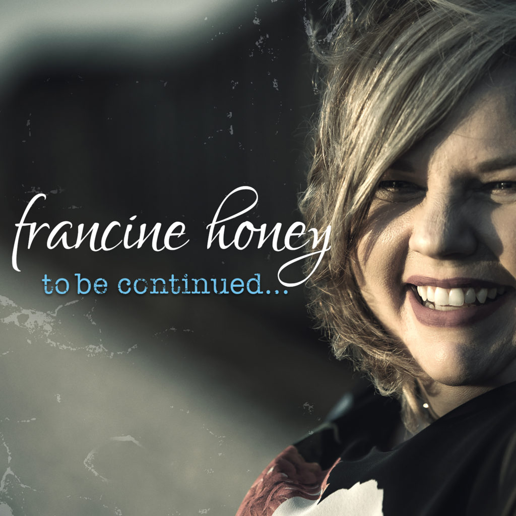 CD Francine Honey