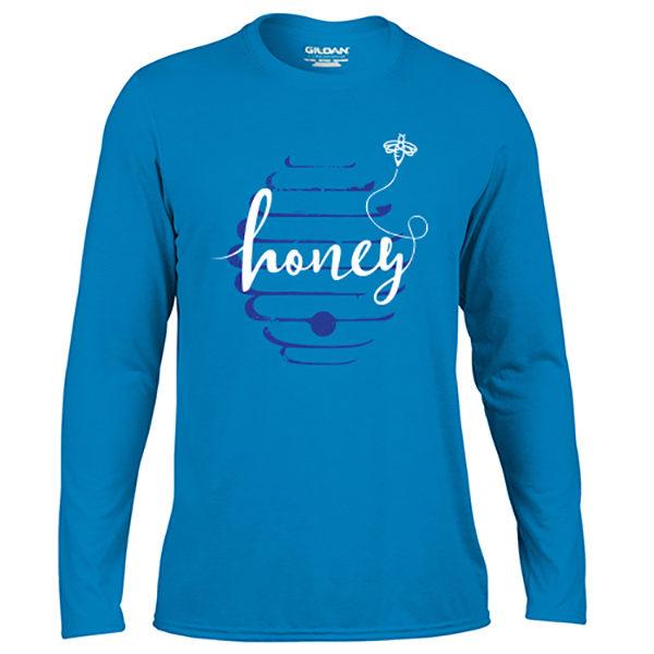 Francine Honey T-shirt